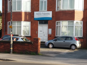 Nicki Haves Physiotherapy Urmston